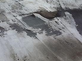 Flat Roof Repair Anaconda Mt Schrock Commercial Roofing